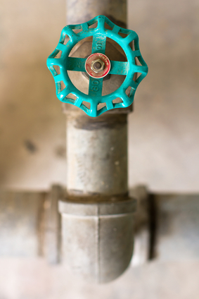 How to Locate Water Main Shut-Off Valve